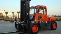 China-TEU-Brand-10T-Diesel-Forklift