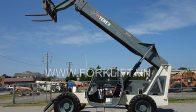 xe nâng hàng China-TEU-Brand-10T-Diesel-Forklift