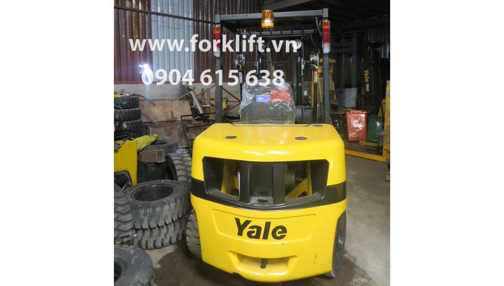 Yale Forklift - forklift vn