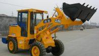 xe nâng SANLIN ZHONGGONGl950