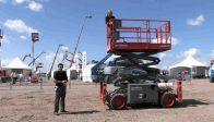 xe nâng skyjack-lift