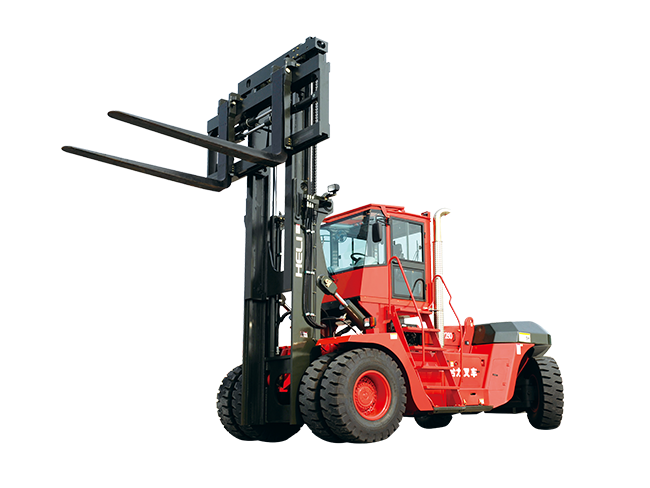 20-25T IC Forklift Truck
